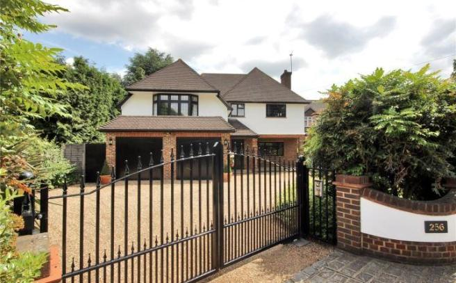 Property For Sale Forest Way Orpington Kent