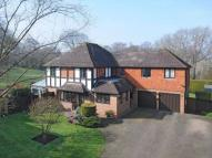 5 bed Detached home in Lambardes Close...