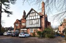 1 bedroom Flat in Hawthorne Road, Bickley...