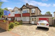 4 bed semi detached property for sale in White Horse Hill...
