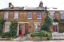2 bed Terraced home in Adelaide Road...