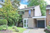 3 bed Detached house in Sheridan Crescent...