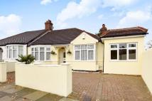 property for sale in Hillview Road, Chislehurst, Kent, BR7 6DR