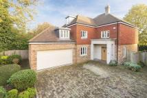 6 bedroom Detached home in Twitten Grove, Bickley...