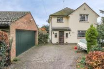 3 bed Detached house in Wood Lawn, Whipsnade...