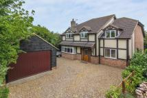 4 bedroom Detached property for sale in Sutton Gardens...