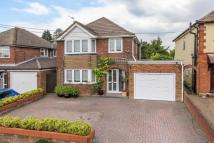 3 bed Detached property for sale in Elaine Gardens, Woodside...