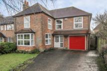 4 bed Detached property in Hemel Hempstead Road...