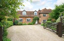 4 bedroom semi detached property in Chapel Road, Flamstead...