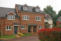 3 bed Terraced property for sale in Bartholomew Green...
