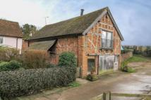 3 bed Detached property in St. Albans Road...