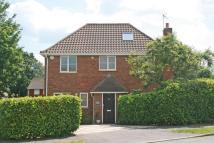 Detached house for sale in Wheatlock Mead, Redbourn...