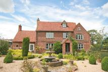 6 bedroom Character Property in Lybury Lane, Redbourn...