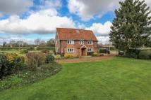 2 bed Detached house for sale in Gaddesden Row...