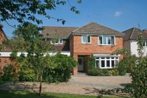 Crouch Hall Lane Detached property for sale