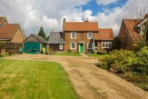 4 bed Detached property for sale in North Common, Redbourn...