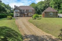 Detached home in Buckwood Lane, Studham...