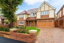 5 bed Detached home for sale in Manland Avenue...