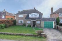 3 bed Detached home for sale in Stewart Road, Harpenden...