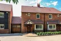 3 bed semi detached house in Manor Close, Harpenden...