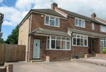2 bed semi detached property for sale in Holly Walk, Harpenden...