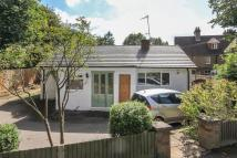 Bungalow for sale in Hollybush Lane...