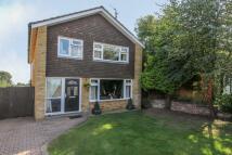 Vale Close Detached house for sale
