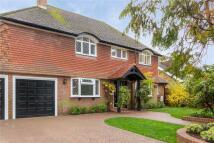Longcroft Avenue Detached house for sale