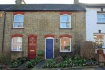 Terraced house for sale in Cravells Road, Harpenden...