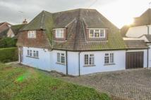 Detached house in Cross Way, Harpenden...