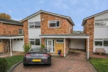4 bedroom Detached house for sale in Bury Green...
