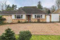 3 bedroom Bungalow for sale in Brownfield Way...