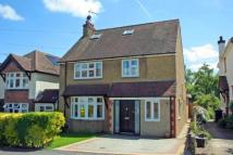 4 bedroom Detached home for sale in West Way, Harpenden...