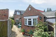 2 bedroom Detached property in Leyton Green, Harpenden...
