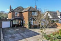 3 bedroom Detached house for sale in Luton Road, Harpenden...