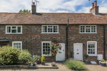 2 bedroom Terraced house for sale in West Common, Harpenden...