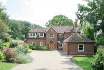 5 bedroom new house in Sauncey Wood, Harpenden...