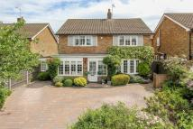 4 bed Detached home in Manland Avenue...