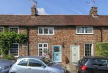 2 bedroom Character Property in West Common, Harpenden...