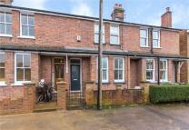 Terraced property for sale in Kingcroft Road...