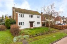 Dale Avenue Detached house for sale