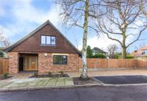 3 bedroom new house in Roundwood Gardens...
