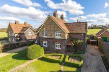 3 bed semi detached house for sale in Beeson End Cottages...