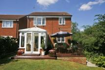 3 bedroom Detached property in Digswell Rise...