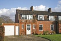 3 bed semi detached home for sale in Handside Lane...