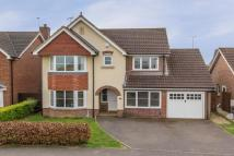 4 bedroom Detached property in Great Braitch Lane...