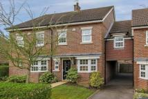 3 bedroom Terraced house for sale in Lemsford Lane...