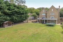 Detached property in New Road, Welwyn...