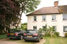 semi detached house for sale in Handside Lane...