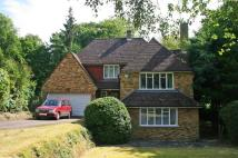 Bishops Road Detached house for sale